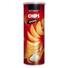Mr.Knabbits Chips Original 15x175g