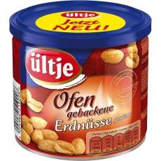 Ültje Ofengebackene Erdnüsse gesalzen 24x190g