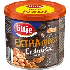 Ültje Extra Roast Erdnüsse gesalzen 16x190g