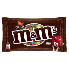 M&Ms Choco 24x45g
