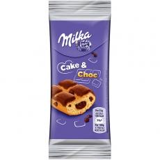 Milka Cake & Choc 24x35g
