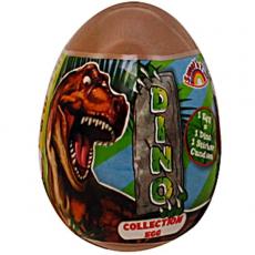 DOK Dino Collection Egg 18x28g