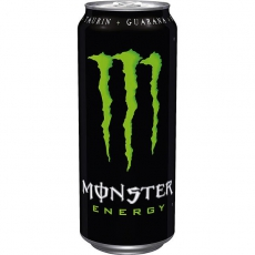 Monster Energy 24x500ml inklusive Pfand