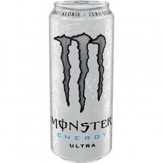 Monster Energy Ultra White 12x500ml inklusive Pfand
