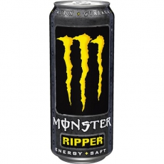 Monster Ripper Energy + Saft 12x500ml inklusive Pfand
