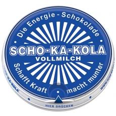 Scho-Ka-Kola Vollmilch