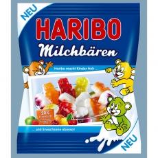 Haribo Milchbären 16x175g