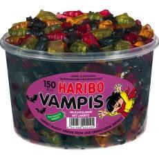 Haribo Vampis 150 Stk.