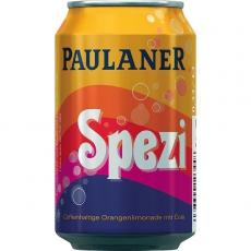 Paulaner Spezi 24x330ml