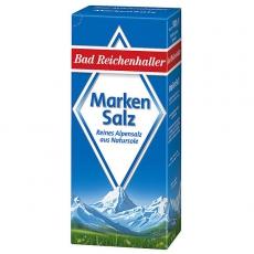 Bad Reichenhaller Markensalz 24x500g