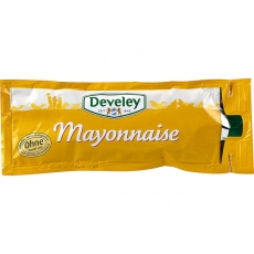 Develey Mayonnaise 100x20ml
