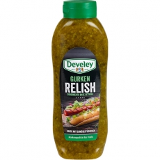 Develey Gurken Relish