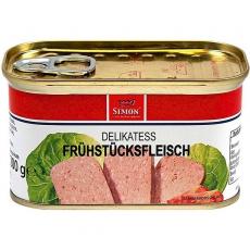 SIMON Delikatess Frühstücksfleisch 12x200g