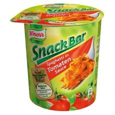 Knorr Snack Bar Spaghetti in Tomatensauce