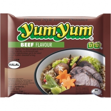 Yum Yum BEEF Flavour