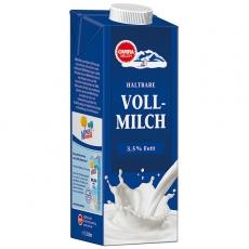 Omira haltbare Vollmilch 10x1L
