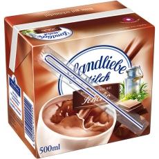 Landliebe Milch Schoko 12x500ml