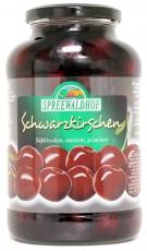 Spreewaldhof Schwarzkirschen