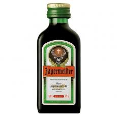 Jägermeister 24x20ml