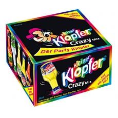 Kleiner Klopfer Crazy Mix 5-fach sortiert 25x20ml