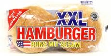 Hamburger Brötchen XXL
