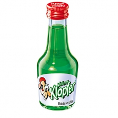 Kleiner Klopfer Waldmeister Vodka 25x20ml