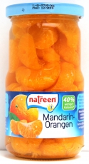 Natreen Mandarin-Orangen