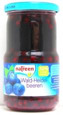Natreen Wald-Heidelbeeren