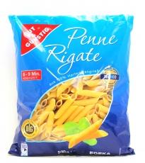 G&G Penne Rigate 20 Stk.