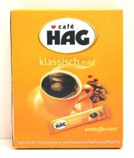Cafe hag klassisch mild 25 Portionen