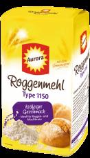 Aurora Roggenmehl Type 1150