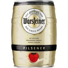 Warsteiner Premium 2x5l pfandfei