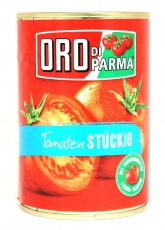 Orodiparma Tomaten Stückig 400g