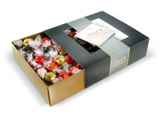 Lindt Office Box Edition 1