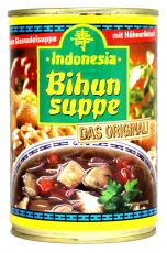 Indonesia Bihunsuppe 390ml