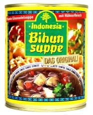 Indonesia Bihunsuppe 780ml