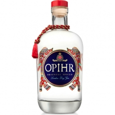 Opihr Oriental Spiced London Dry Gin 700ml