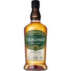 The Dubliner Irish Whiskey 700ml