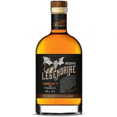 Legendaire Reserve Whisky 500ml