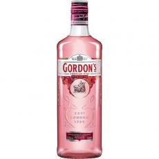 Gordons Premium Pink Distilled Gin 700ml