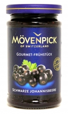 Mövenpick Gourmet-Frühstück Schwarze Johannisbeere 250g