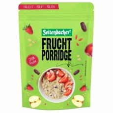 Seitenbacher Frucht Porridge 500g