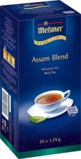 Meßmer Tee Assam Blend 25x1,75g