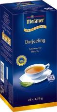 Meßmer Tee Darjeeling 25x1,75g