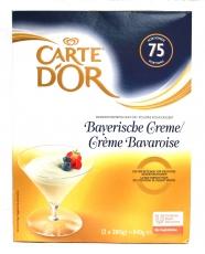Carte Dor Bayerische Creme 840g
