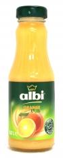 Albi Orange 12x200ml Pfandfrei