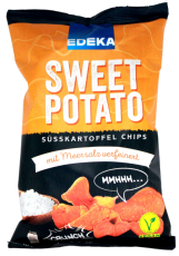 Edeka Sweet Potato 100g