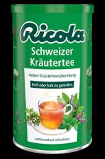 Ricola Schweizer Kräutertee 200g