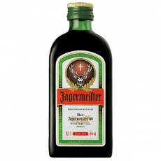 Jägermeister 12x100ml