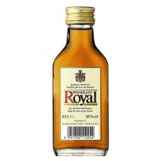 Sternberg Royal Weinbrand 12x100ml